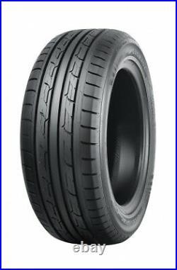 165/60/12 1656012 NANKANG ECO-2+ Tyres Track Day/Race/Road x 4 PCS