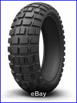 170/60-17 Kenda K784 Big Block Adventure Tyre Big Big Off-road