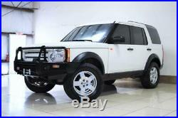 2006 Land Rover LR3 LIFTED 4X4 OFF ROADING