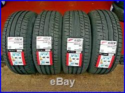 205 55 16 RIKEN MICHELIN MADE TYRES 205/55R16 91V ROAD PERFORMANCE x1 x2 x4