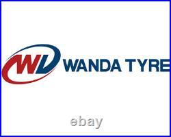 20x11.00-9 Slasher ATV quad tyres, 20 11-9 6 ply Wanda road legal WP02, Set of 2