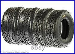 225x55x9 180x80x10 RAPTOR 700 ATV QUAD ROAD TYRE 20x10-9 22x7-10 SUN-F A021