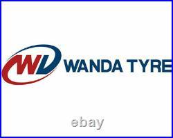 22x11.00-8 quad tyre 22 11 8 ATV tyres Wanda P308, Road legal set of 2 tires