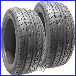 2 2754020 Hifly 275 40 20 Tyres Delivers Excellent Grip on Dry Wet Roads