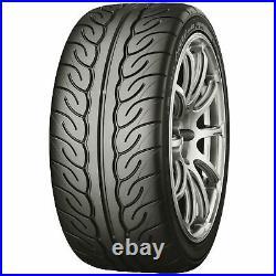 2 x 205/50/15 86V Yokohama Advan Neova AD08RS Road Legal Semi Slick Tyres