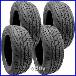 4 2754020 ROUTE 275 40 20 Tyres Extra Load 275/40r20 Wet Grip 106V