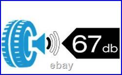 4 x Falken ZE310 High Performance Road Tyre 205 40 17 84W XL 205/40/17
