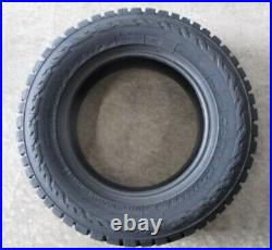 4x 145/80R12 Toyo Open Country R/T (145R12) Tires Snow Mud Suv Tire for Off Road