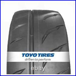 4x TOYO R888R 245 40 18 brand new GG (four tyres) Fast Road Semi Slick Track