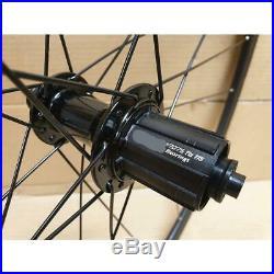 700c Road 8/9/10/11 Speed Bike Wheel Set Freehub Front & Rear 1690g Shimano