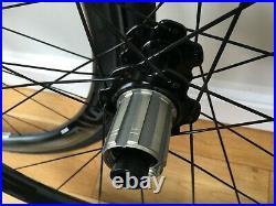 ENVE 3.4 SES disc road wheels 2020/1 inc tubeless tyres & Wheelbags New