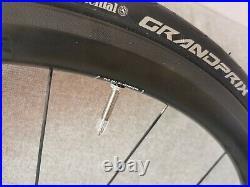 Enve SES Carbon Road Bike Clincher Wheelset Shimano/Sram Hub + Tires