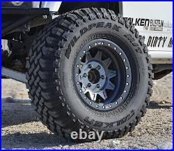 Falken Wildpeak MT01 285 70 17 Off Road Mud Terrain Challenge Tyres Brand New