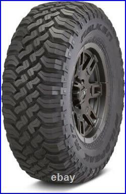 Falken Wildpeak MT01 33 12.50 15 Off Road Mud Terrain Challenge Tyres Brand New