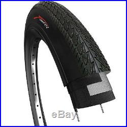 Fincci 26 x 1.50 Slick Road Mountain Hybrid Bike Bicycle Tyre High Quality