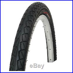 Fincci 26 x 1.95 Tyre Antipuncture for Road Mountain Hybrid Bike Bicycle