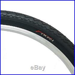 Fincci 26 x 2.125 Inch 57-559 Tyre Road Mountain MTB Hybrid Bike Bicycle