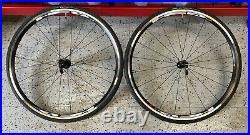 HED Flanders C2 Plus Road Gravel Bike Wheelset 11 Speed 135/100mm Wheels WithTires