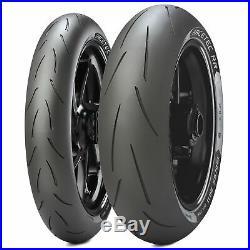Metzeler Racetec RR K3 Road Racing Tyres 120/70/17 (58W) & 190/55/17 (75W)