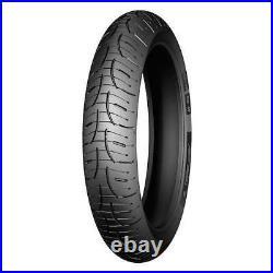 Michelin Pilot Road 4 Front Motorcycle Tyre 120/70 Zr17 (58w)