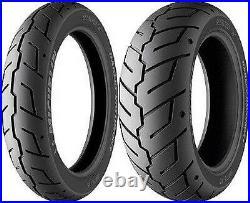 Michelin Scorcher 130/60b19 Front & 180/65b16 Rear Tires Harley Road Glide Fltrx