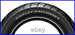 Michelin Scorcher Tires Front/rear Tire Set Harley Street Glide Flhx Road Glide