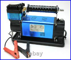 NEW 12V Portable Off-Road Air Compressor For Up To 37 Tires / 150 PSI 5.65 CFM