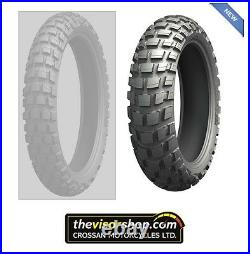 NEW 150/70 R17 69R ANAKEE WILD On/Off Road All Terrain Motorcycle Tyre