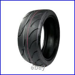 Nankang Ar1 Ar-1 Semi Slick Road/track Tyre 235/40/17
