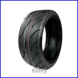Nankang Ar1 Ar-1 Semi Slick Road/track Tyre 245/40/17