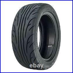 Nankang Ns2r Ns-2r Semi Slick Road/track Tyre 245/40/18