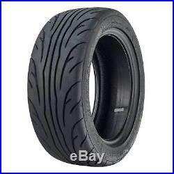 Nankang Ns2r Ns-2r Semi Slick Road/track Tyre 255/35/18