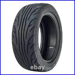 Nankang Ns2r Ns-2r Semi Slick Road/track Tyre 255/40/17