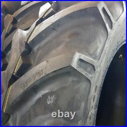 ROAD CREW 18.4-34 (2-TIRES + TUBES)18.4x34 12 PLY Tractor Tires Tube type 18434