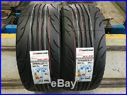 X2 225/45zr17 94w XL Nankang Ns-2r 180 Street Track Day/ Road And Race Tyres