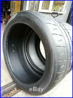X2 285 35 20 Pirelli P Zero Trofeo R 285/35zr20 104y Brand New Track/road Tyres