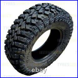X4 195r14c Maxxis Bighorn Mt764 Mud Terrain Off Road Commercial Tyres