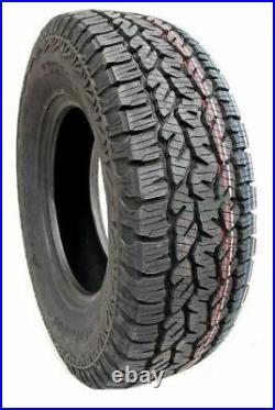X4 225/60r18 104h Matador Mp72 At2 Tyres Off Road All Terrain 4x4 2256018 Bsw