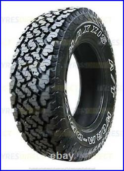 X4 235/75R15 2357515 MAXXIS AT980E ALL TERRAIN 4x4 OFF ROAD TYRES