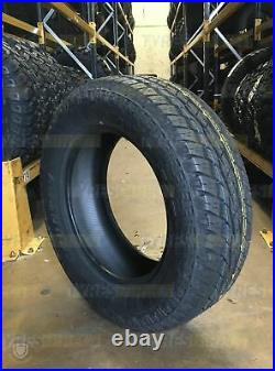 X4 255/55r18 Toyo Country At+ 4x4 Off Road Tyres 2555518 All Terrain Plus