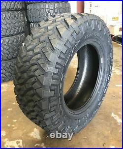 X4 285/65r18 Nitto Trail Grappler Mt Off Road Mud Terrain Tyres