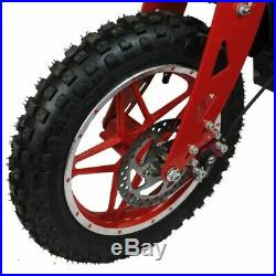 Zipper Electric Scooter 1000w Foldable Padded Seat Toolkit Large Off-road Tyres